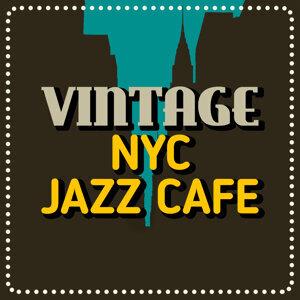 Musica Jazz Club, New York Jazz Lounge, Vintage Cafe 歌手頭像