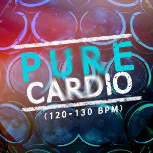 Cardio Experts, Cardio Motivator, The Cardio Workout Crew 歌手頭像