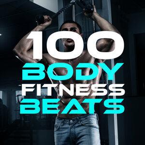 Body Fitness Workout, Xtreme Cardio Workout, Xtreme Cardio Workout Music 歌手頭像