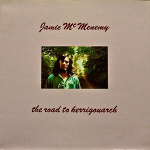 Jamie McMenemy 歌手頭像