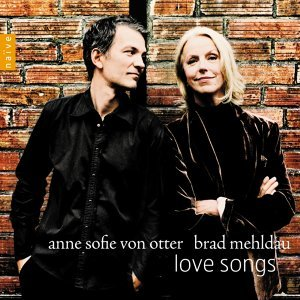 Anne Sofie Von Otter, Brad Mehldau