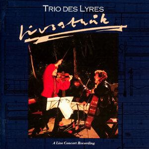 Trio des Lyres 歌手頭像