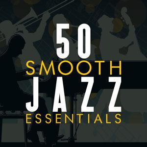 Calming Jazz, Smooth Jazz, Soft Jazz Relaxation 歌手頭像