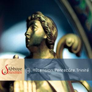 Dom Jean Claire, Choeur Moines Abbaye De Solesmes 歌手頭像