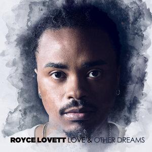 Royce Lovett 歌手頭像