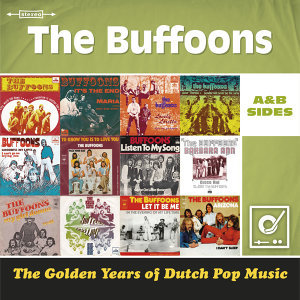 The Buffoons 歌手頭像