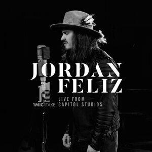 Jordan Feliz 歌手頭像