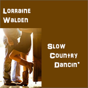 Lorraine Walden 歌手頭像