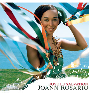 Joann Rosario Artist photo