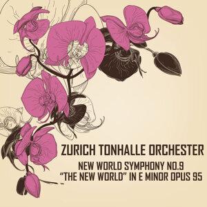 Zurich Tonhalle Orchester 歌手頭像