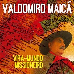 Valdomiro Maicá 歌手頭像