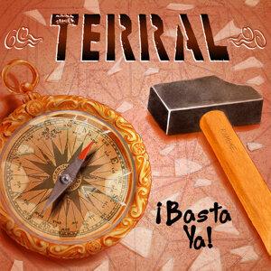 Terral 歌手頭像