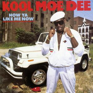 Kool Moe Dee 歌手頭像