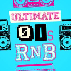 RnB DJs, The Hip Hop Nation 歌手頭像