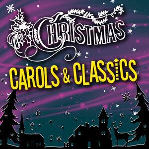 Childrens Christmas Party, Last Christmas Stars, Xmas Classics 歌手頭像
