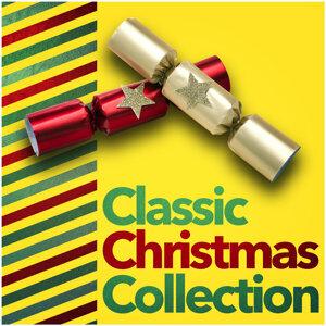 Christmas Classics Collection, Christmas Time, Villancicos 歌手頭像