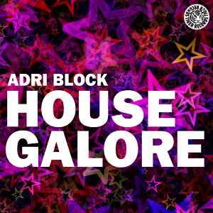Adri Block (安卓 布萊克) 歌手頭像