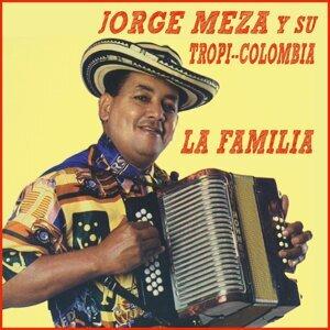 Jorge Meza Y Su Tropi-colombia 歌手頭像