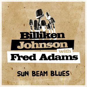 Billiken Johnson with Fred Adams 歌手頭像