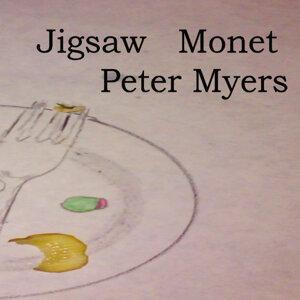 Peter Myers 歌手頭像
