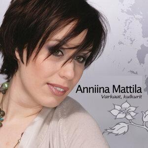 Anniina Mattila 歌手頭像