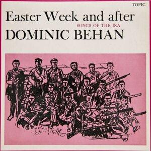 Dominic Behan 歌手頭像