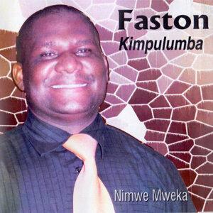 Faston Kimpulumba 歌手頭像