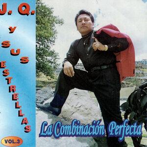 J. Q. y Sus Estrellas 歌手頭像