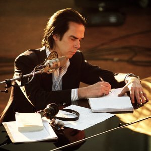Nick Cave & The Bad Seeds (尼克凱夫與壞種子) 歌手頭像