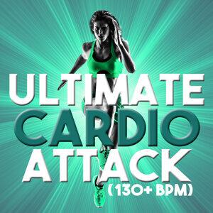Xtreme Cardio Workout, Xtreme Cardio Workout Music 歌手頭像
