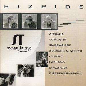 Synaulia Trio 歌手頭像