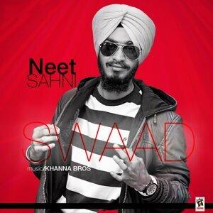 Neet Sahni 歌手頭像