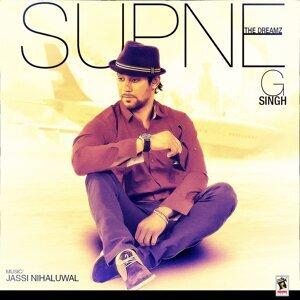 G. Singh 歌手頭像