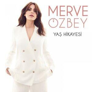 Merve Özbey 歌手頭像