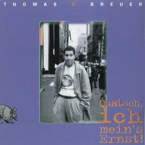 Thomas C. Breuer 歌手頭像