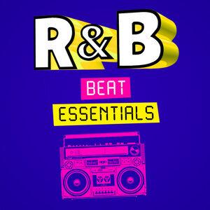 R & B Chartstars, R n B Allstars, Urban Beats 歌手頭像