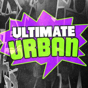 Urban Beats, R & B Fitness Crew, RnB DJs 歌手頭像