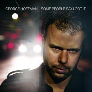 George Hoffman 歌手頭像