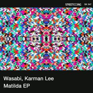 Wasabi, Karman Lee 歌手頭像