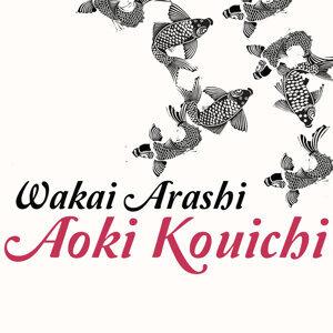 Aoki Kouichi 歌手頭像