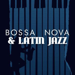 Bossa Nova, Bossa Nova All-Star Ensemb..., The Bossa Nova All Stars 歌手頭像