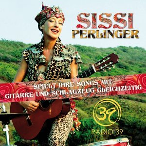 Sissi Perlinger 歌手頭像