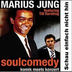 Marius Jung 歌手頭像