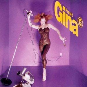 Gina G (吉娜吉)