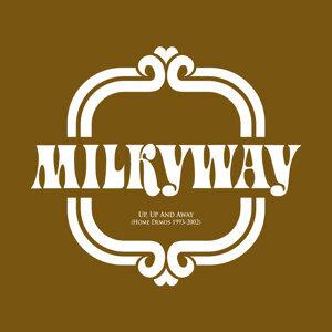 MilkyWay 歌手頭像