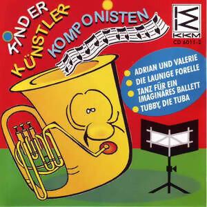 Kinder - Künstler - Komponisten 歌手頭像