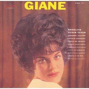 Giane 歌手頭像