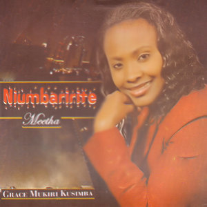 Grace Mukiri Kusimba 歌手頭像