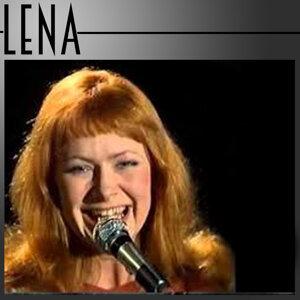 Lena Bergqvist 歌手頭像