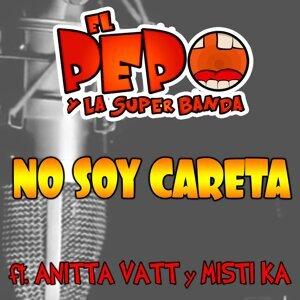 El Pepo 歌手頭像